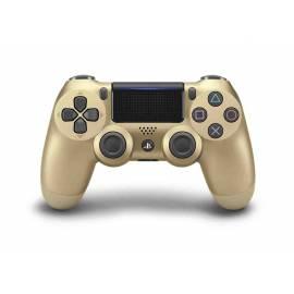 Comando Dualshock 4 Gold - Edição Especial