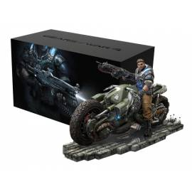 Gears Of War 4 Collectors Edition Xbox One