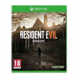 Resident Evil VII: Biohazard Xbox One
