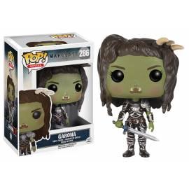 Pop Warcraft Garona