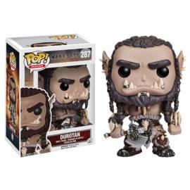 Pop Warcraft Orgrim