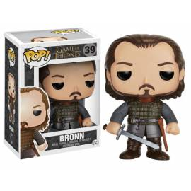 Pop Game of Thrones Bronn