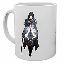 Caneca Assassins Creed Syndicate Evie Frye