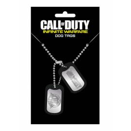 Dog Tag Call of Duty Infinite Warfare
