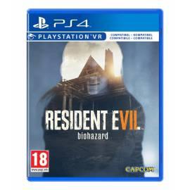 Resident Evil VII: Biohazard - Lenticular Edition PS4