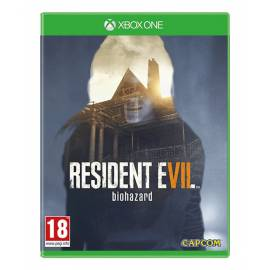Resident Evil VII: Biohazard - Lenticular Edition Xbox One