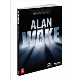 Guia Oficial Alan Wake