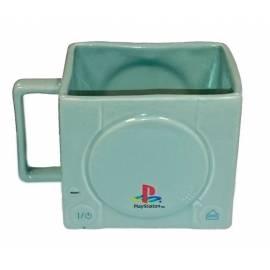 Caneca 3D Sony Playstation 1