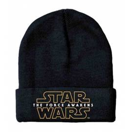 Gorro StarWars VII The Force Awakens