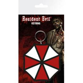 Porta-Chaves Resident Evil Umbrella