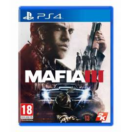 Mafia III PS4 - OFERTA DLC
