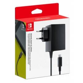Nintendo Switch Carregador de Corrente