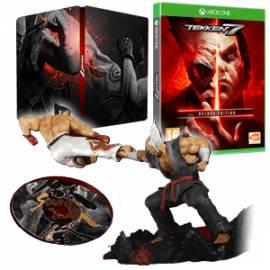 Tekken 7 - Collector's Edition Xbox One
