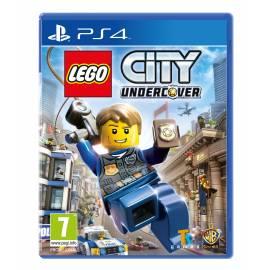 LEGO City Undercover (Totalmente em Português) PS4