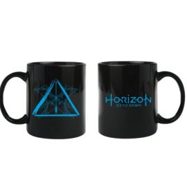 Caneca Horizon Zero Dawn Arrow