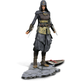 Estátua Assassin's Creed Movie Labed Maria