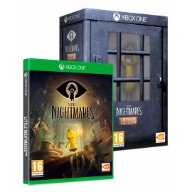 Little Nightmares - Six Edition Xbox One