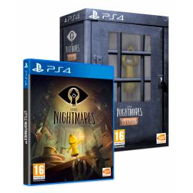Little Nightmares - Six Edition PS4