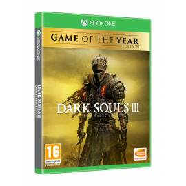 Dark Souls III: The Fire Fades Edition GOTY Xbox One