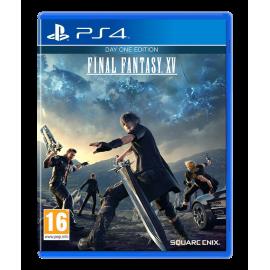 Final Fantasy XV Day One Edition (Em Português) PS4