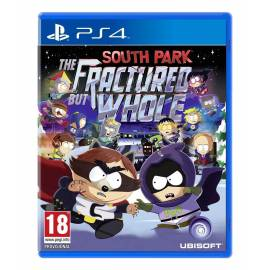 South Park: The Fractured But Whole PS4 - OFERTA DLC + Jogo Digital