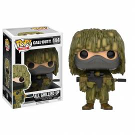 Pop Call of Duty All Ghillied Up 9 cm