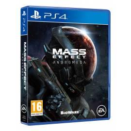 Mass Effect Andromeda PS4