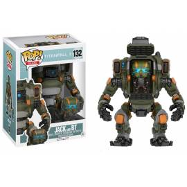 Pop Titanfall 2 Jack and BT
