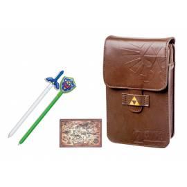 Starter Kit The Legend Of Zelda 3DS/DS