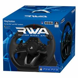 Racing Wheel Apex - PS4/PS3/PC
