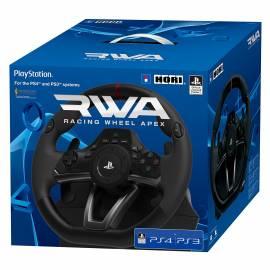 Racing Wheel Apex - PS4/PS3/PC