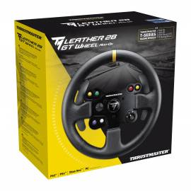 Thrustmaster Leather 28GT Wheel Add-On PS4/PS3/PC