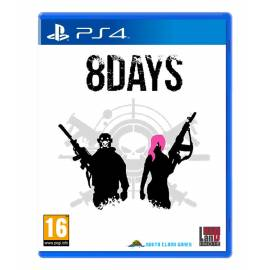 8 Days - Peace Sells Edition PS4