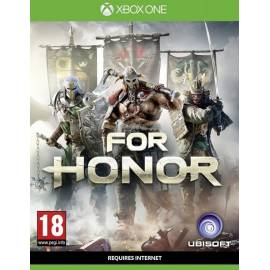 For Honor (Seminovo) XBox One