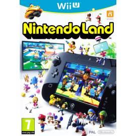 Nintendoland (Seminovo) Wii U