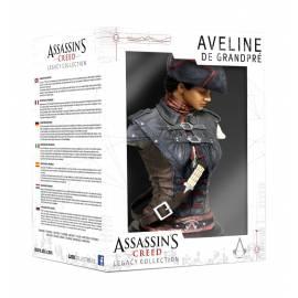 Busto Legacy Collection: Aveline De Grandpré