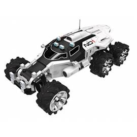 Mini Replica Diecast Nomad ND1 1:64