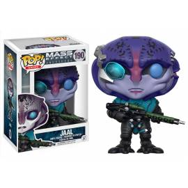 POP! Vinyl Games: Mass Effect Andromeda Jaal 190