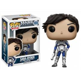 POP! Vinyl Games: Mass Effect Andromeda Sara Ryder 185
