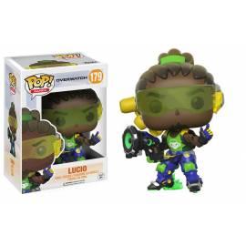 Pop Overwatch Lucio 9 cm