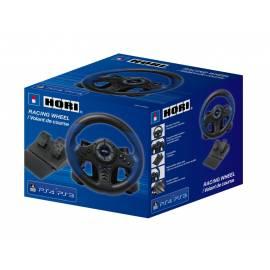 Volante Racing Wheel 4 HORI PS4