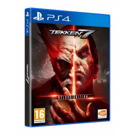 Tekken 7 - Deluxe Edition PS4