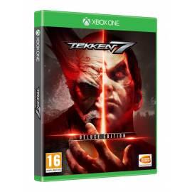 Tekken 7 - Deluxe Edition Xbox