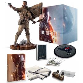 Battlefield 1 Collectors Edition (Inclui o jogo) PS4