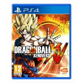 Dragon Ball Z Xenoverse PS4
