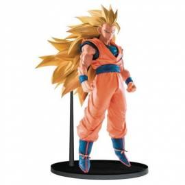 Estátua Dragon Ball Z Goku Big Budokai 6 vol. 5