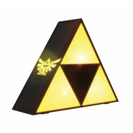 Candeeiro Tri-Force - The Legend Of Zelda