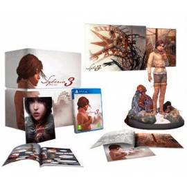 Syberia 3 - Collector's Edition PS4