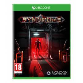 Syndrome Xbox One