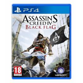 Assassin' Creed IV: Black Flag (Em Português) PS4